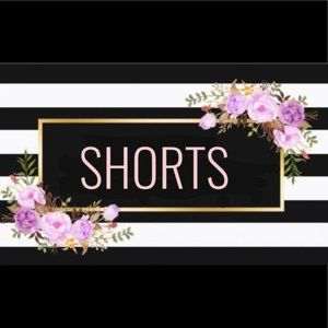 Pants - Shorts - Women